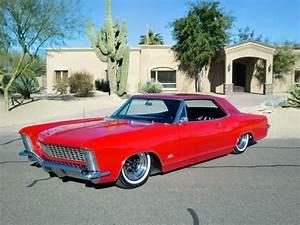 1965 Buick Reviera  Custom