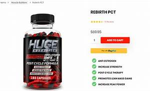 Sarms Pct  Do You Need Post Cycle Therapy For Sarms