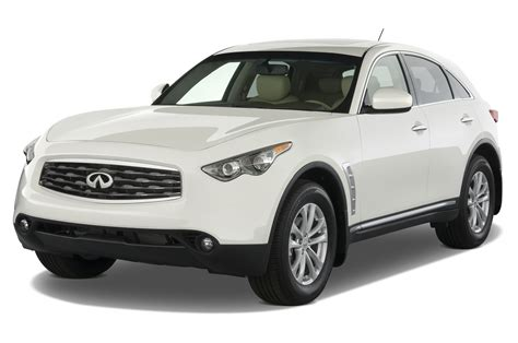 infiniti jeep 2010 infiniti fx35 reviews research new used models motor