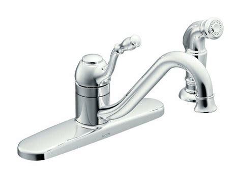 moen single handle kitchen faucet no ca87009 moen inc