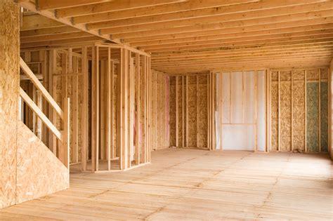 wood framing service wr construction design