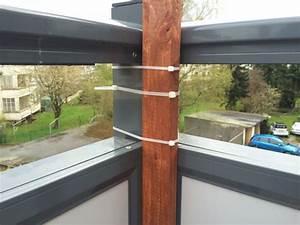 Sichtschutz Am Balkon : balkon sichtschutz aus bambus selber bauen anleitung mit video ~ Sanjose-hotels-ca.com Haus und Dekorationen