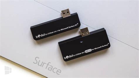Replicatore Porte Usb by Recensione Hub Usb Bidul La Soluzione All Usb Surface