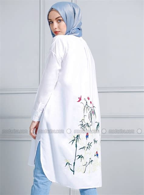 tunique hijab turque  hijab fashion  chic style