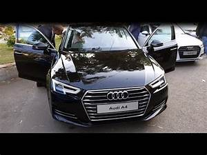 Audi A4 2017 Launching Complete Review Startup Pakistan