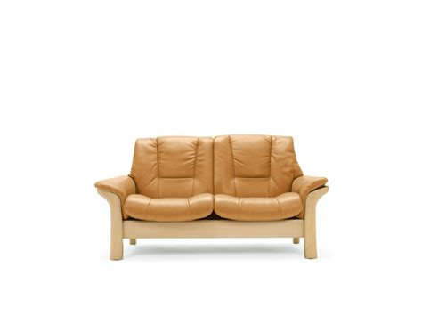 2 Seater Bedroom Sofa by Buckingham 2 Seater Sofa Lowback From Stressless