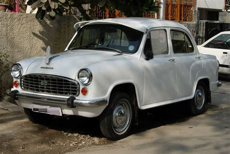 Is this the end of iconic Hindustan Ambassador? - India ...