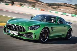 Mercedes Amg Gt Kaufen : 2018 mercedes amg gt r first drive review motor trend ~ Jslefanu.com Haus und Dekorationen
