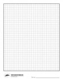 free graphing paper printable page graph paper images