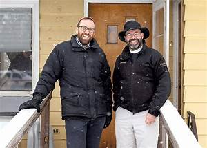 Unlikely Allies Open a Homeless Shelter in Lamoille County ...