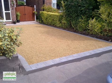pictures of driveways gravel driveways natural stone driveways