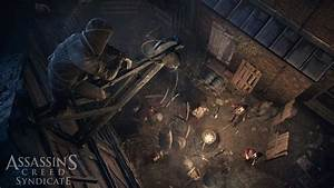 Assassin's Creed Syndicate's PS4 exclusive missions get a ...