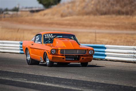 Goodguys Vintage Drag Racing