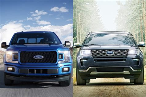 Ford Lineup 2020 by Ford Gives Glimpse Into 2020 Lineup Operations
