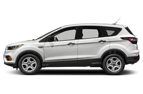 New Ford Suv 2018 by New 2018 Ford Escape Price Photos Reviews Safety