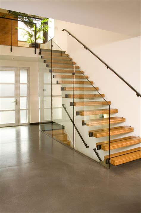 Creative Stair Designs   Modern   Staircase   Seattle   by