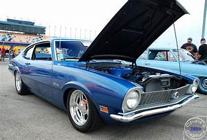 Ford Maverick Muscle Classic Hot Rod Rods Engine G