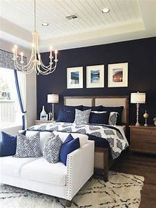 37, Nice, Master, Bedroom, Decoration, Ideas