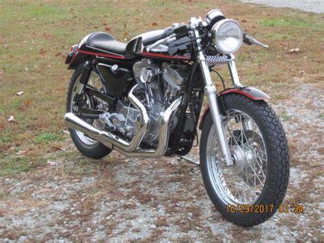 Harley Davidson Cafe Racer For Sale by Harley Davidson Cafe Racer Custom Cafe Racer Motorcycles