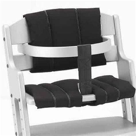 Ebay High Chair Insert by Babydan Dan Chair Comfort Cushion Black High Chair