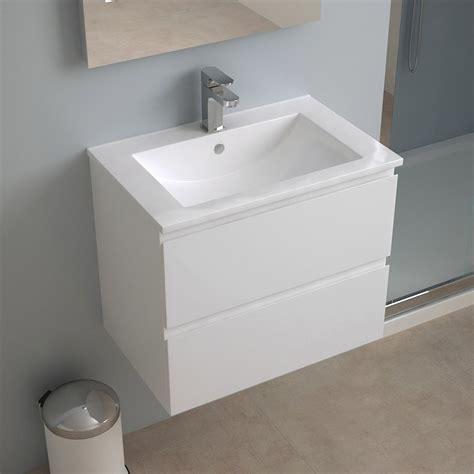 canapé milo meuble salle de bain 60 x 40