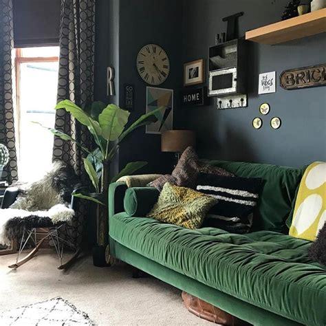 green sofa living room green sofa decorating a green living room