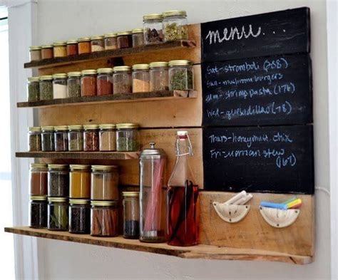 Creative Spice Rack Ideas by 15 Creative Spice Rack Ideas For Small Kitchen And Pantry