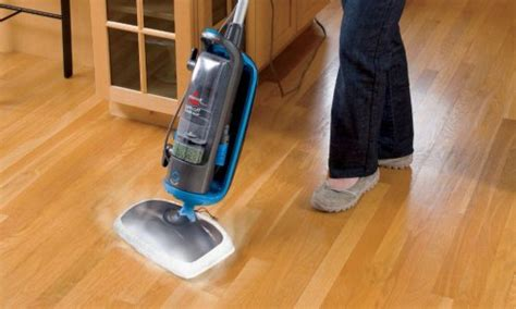 steam mop for hardwood floors reviews le nettoyeur vapeur parquet efficace pour tous les
