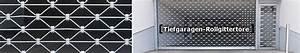 Rolltor Mit Schlupftür : tiefgaragentore als rolltore rollgitter schiebetore kipptore und sektionaltore keller tor ~ Frokenaadalensverden.com Haus und Dekorationen