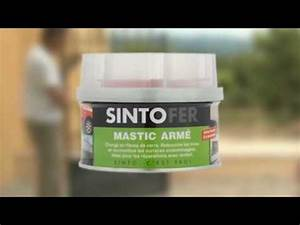 Soudure Zinc A Froid : sintofer gamme youtube ~ Melissatoandfro.com Idées de Décoration