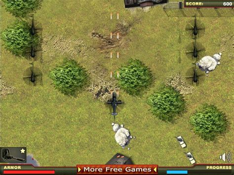 Helicopter Strike Force Hacked (cheats)  Hacked Free Games