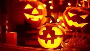 Kürbis Bemalen Gesicht : halloween k rbisse aush hlen und schnitzen tipps tricks ~ Markanthonyermac.com Haus und Dekorationen
