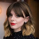 Your Ultimate Guide on the Different Types of Bangs Hair