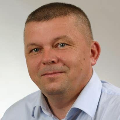 Dariusz Kuras - Główny Specjalista Ds. III Wypału ...