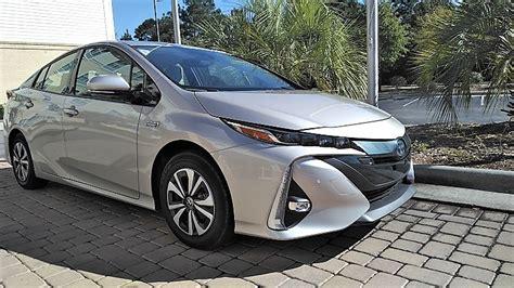 2017 Toyota Prius Prime Advanced Edition