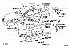 Df 7799  Car Parts Names With Diagram Owners Car Parts