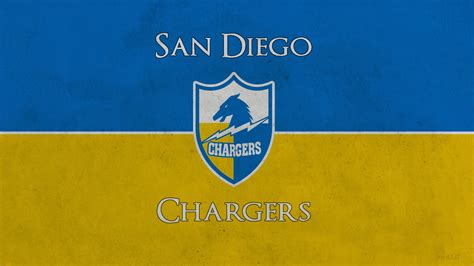 San Diego Chargers Wallpapers Hd Download