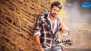 Surya HD Wallpaper 2018 ·①