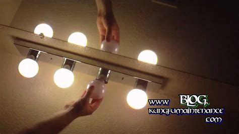how to fix bad light bulb socket not working