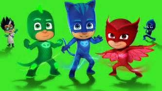 cat boy pj masks vs gekko vs catboy and owlette cloring pages