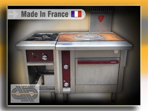 piano cuisine professionnel occasion piano cuisine professionnel charvet charvet equipements