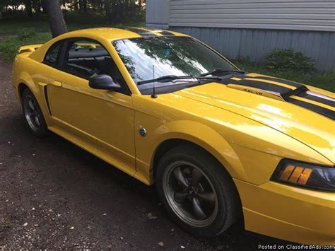 2004 ford mustang anniversary edition 2004 ford mustang 40th anniversary edition cars for