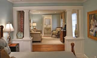 interior home columns interior home columns home design and interior