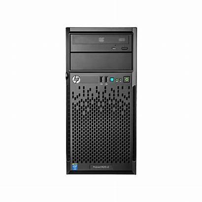 Hp Proliant Server Ml10 V2 Sever