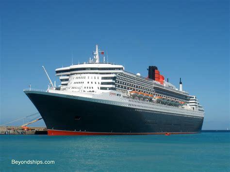 Cruise Ship Gas Mileage | Fitbudha.com