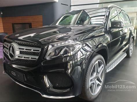 Gambar Mobil Mercedes Gls Class by Jual Mobil Mercedes Gls400 2019 4matic Amg 3 0 Di Dki