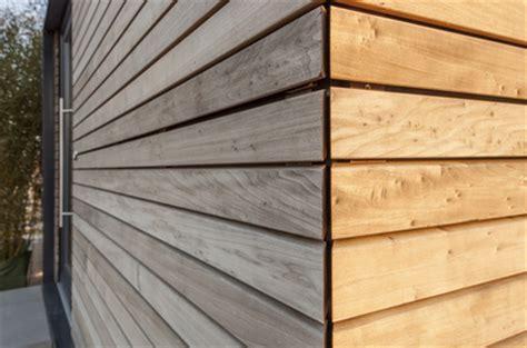 Günstige Wohnhäuser by Holzverkleidung Fasadengestaltung