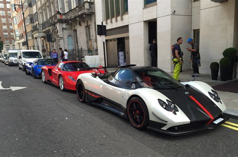 5 interesting and little-known facts about Pagani