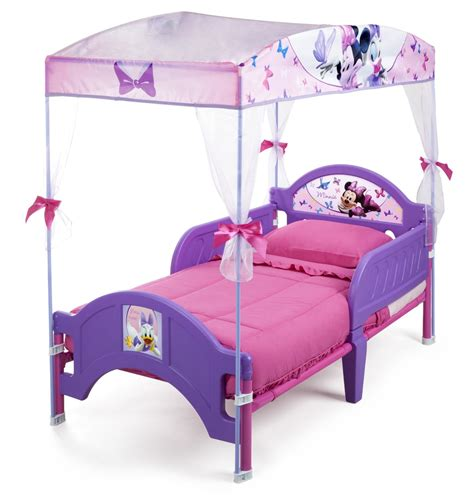 minnie mouse canopy toddler bed top 10 best toddler beds in 2015 reviews