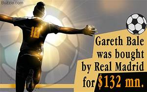 The Highest Transfer Fees in Soccer History Will Blow Your ...